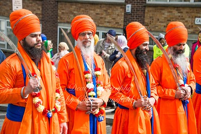 April 9th 2016 Sikh festival CM 94