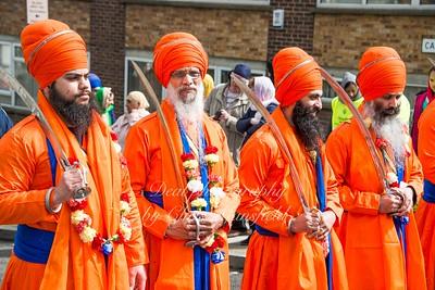 April 9th 2016 Sikh festival CM 94