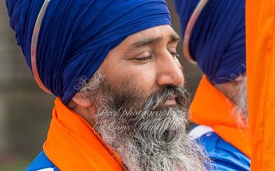April 9th 2016 Sikh festival CM 95fb