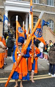 April 9th 2016 Sikh festival CM 12