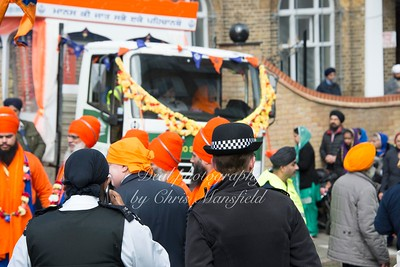 April 9th 2016 Sikh festival CM 96