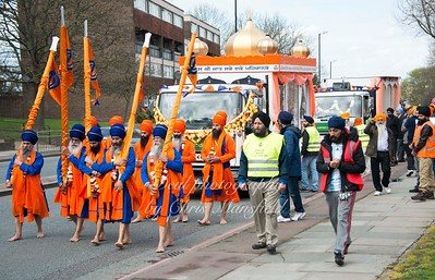 April 9th 2016 Sikh festival CM 19