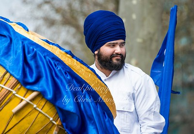 April 9th 2016 Sikh festival CM 97
