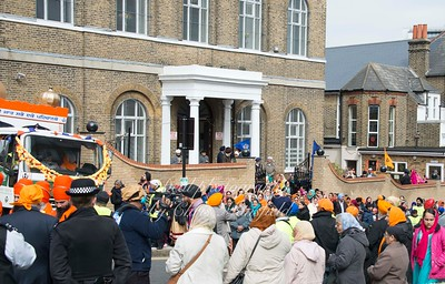 April 9th 2016 Sikh festival CM 17