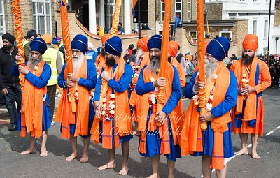 April 9th 2016 Sikh festival CM 13