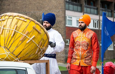 April 9th 2016 Sikh festival CM 98