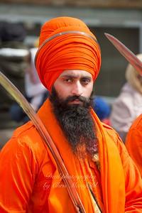 April 9th 2016 Sikh festival CM 15