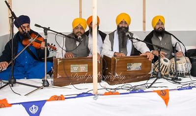 April 9th 2016 Sikh festival CM 102