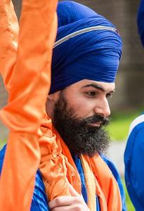 April 9th 2016 Sikh festival CM 14