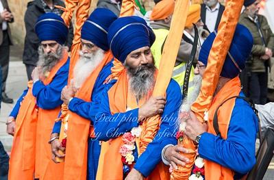 April 9th 2016 Sikh festival CM 18