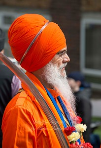 April 9th 2016 Sikh festival CM 16