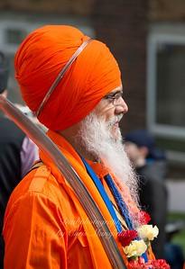 April 9th 2016 Sikh festival CM 16