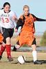Soccer DSST at Bennett 4-2-09