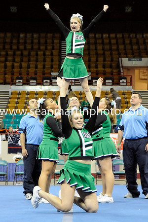 State Spirit Competition 2008