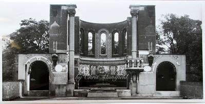 Garrison church, unknown date