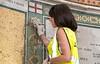 July 6th Mosaic Restoring