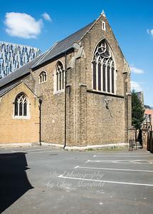 April 19th 2016 St Peters church