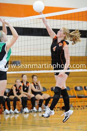 Bennett Invitational Volleyball Tournament