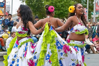 Sega Mauritian dance
