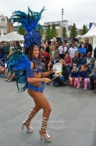 Taru-Brazilian dance 1