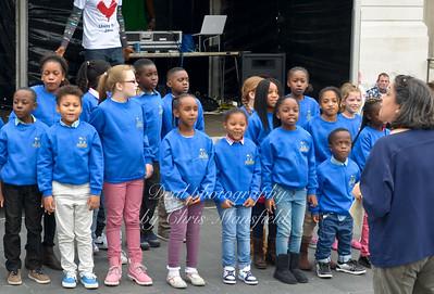 mulgrave choir