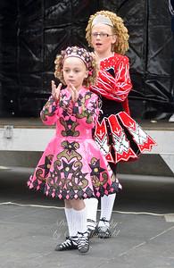 Irish dance troupe 2