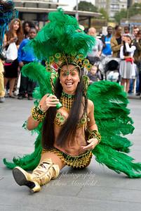 Taru-Brazilian dance 2