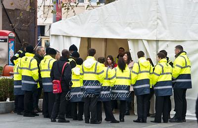 Security Briefing