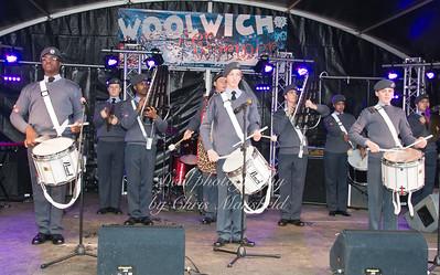 Air Cadets Band