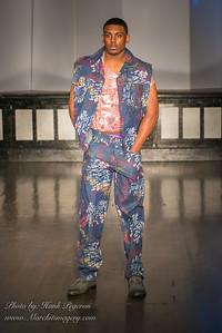 Brooklyn Men's Fashion Show