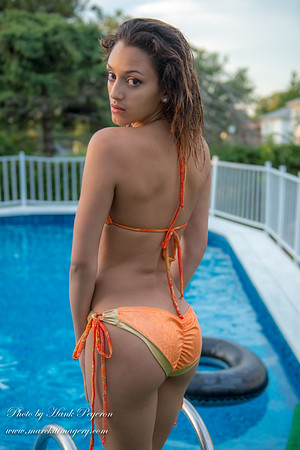 Falcone Pool Shoot