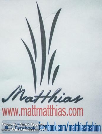 Designer: Matt Matthias Photographer: Hank Pegeron #marckitimagery #Fashion #Matthias #marckitphoto @hpegeron #Models www.Marckitimagery.com