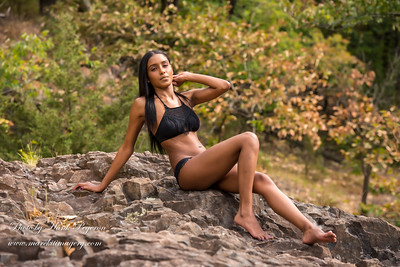 Mountain & Waterfall Shoot