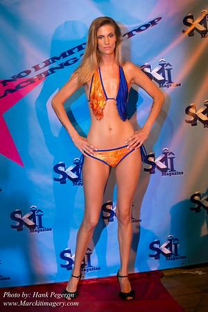 SKii Magazine Fashion Show