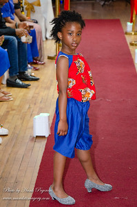 The Panther Fashion Show