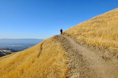 Sierra Vista Trail - San Jose