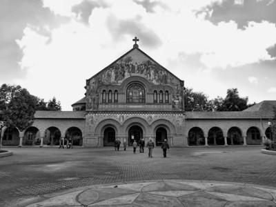 Stanford Campus / Palo Alto
