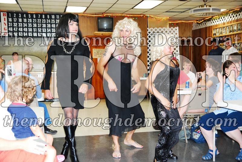 VFW Womenless Fashion Show 07-19-08 030