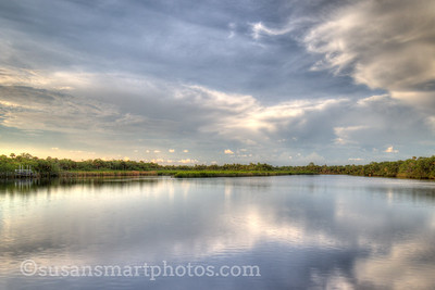 Myakka River Evening