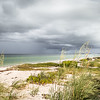 Storm Clouds at Boca Grande