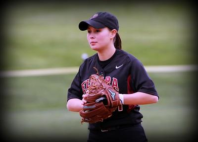Elmira JV Softball 2016
