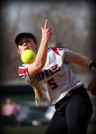 Elmira Varsity Softball 2016