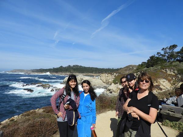 Point Lobos Oct 2016