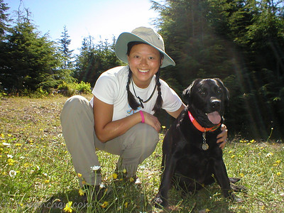 rattlesnake mountain august 2006