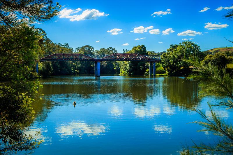 Clarence Town, NSW, Australia