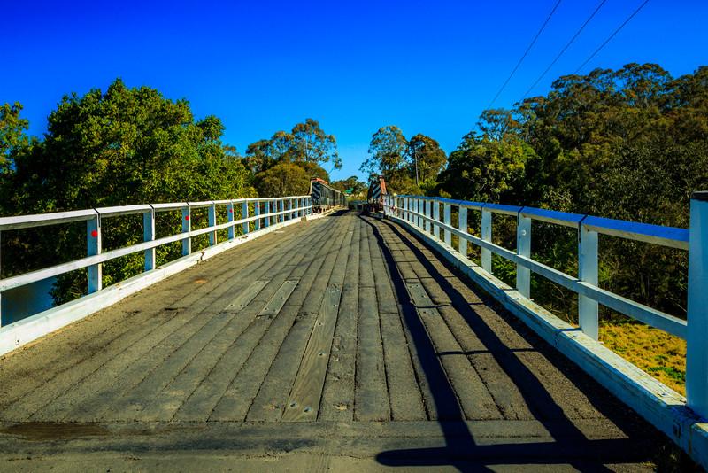 Clarence Town, Australia