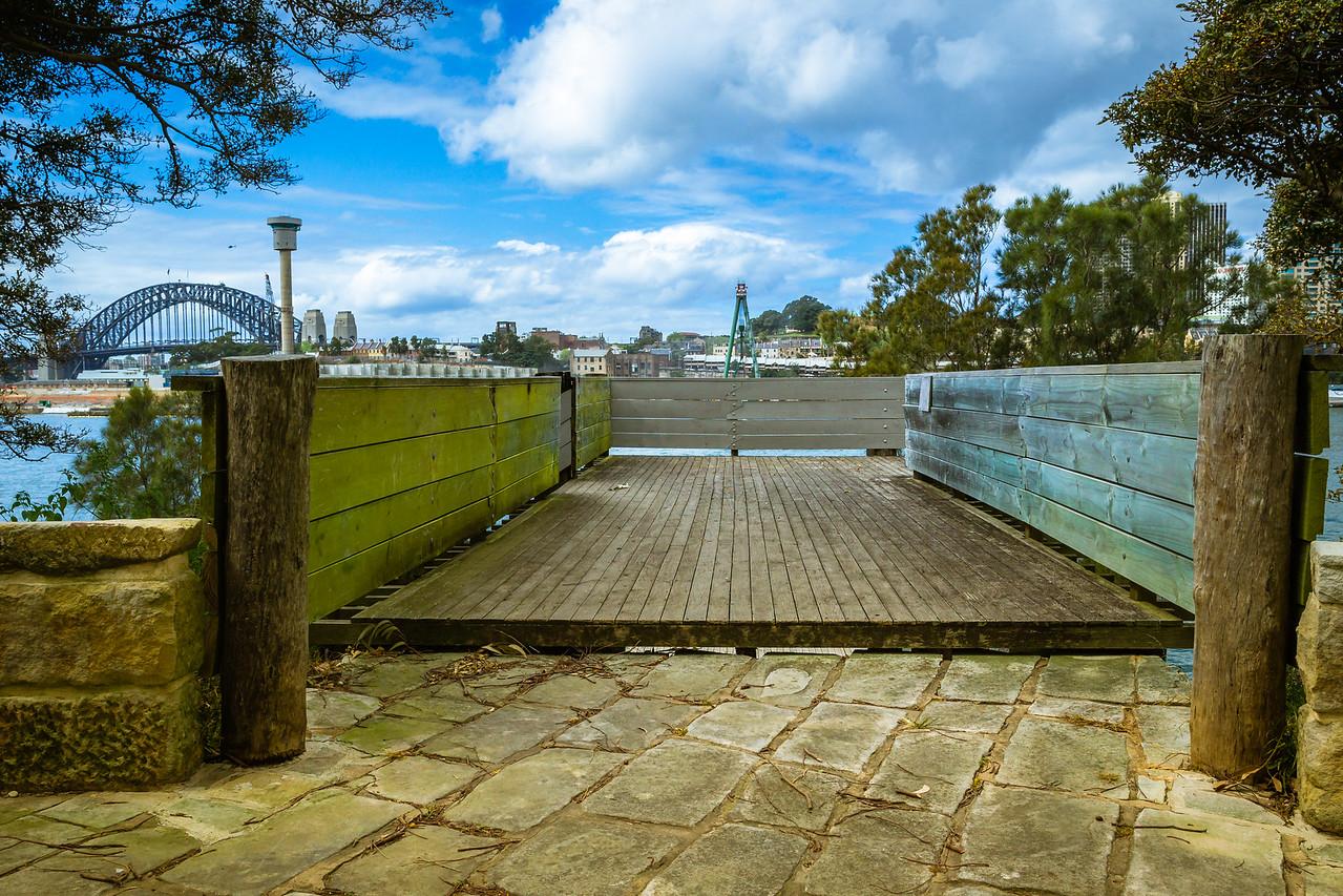 Balmain East, Sydney, NSW, Australia