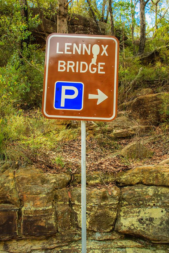 Glenbrook, Blue Mountains, NSW, Australia