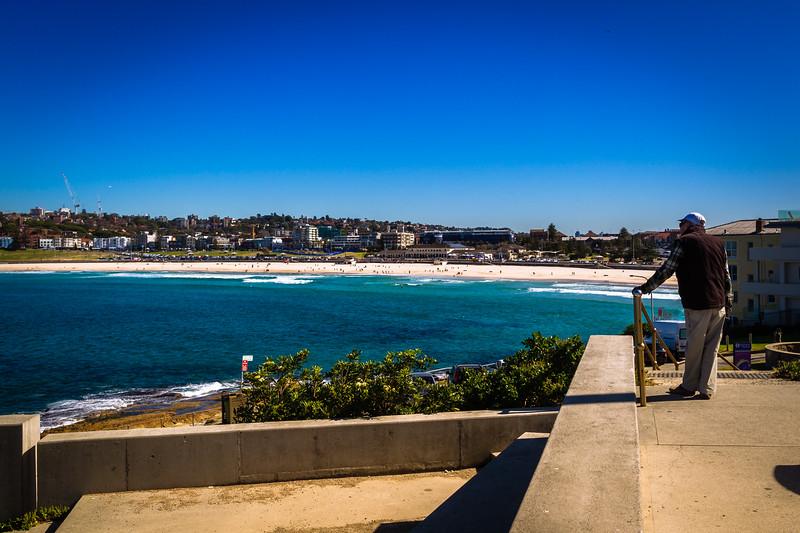 North Bondi, Sydney, NSW, Australia