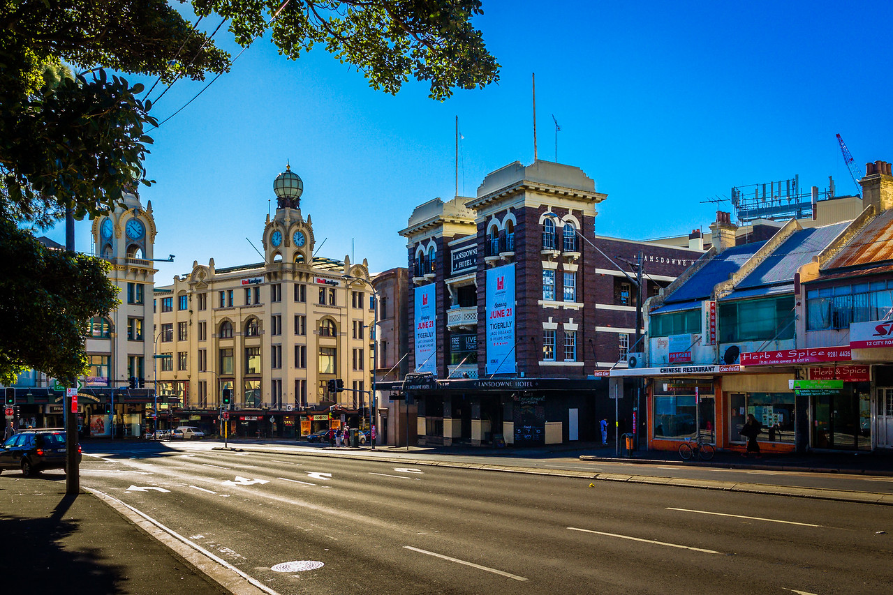 Ultimo, Sydney, NSW, Australia